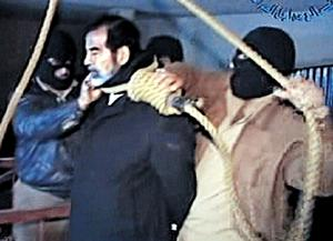 IRAQ-SADDAM-EXECUTION