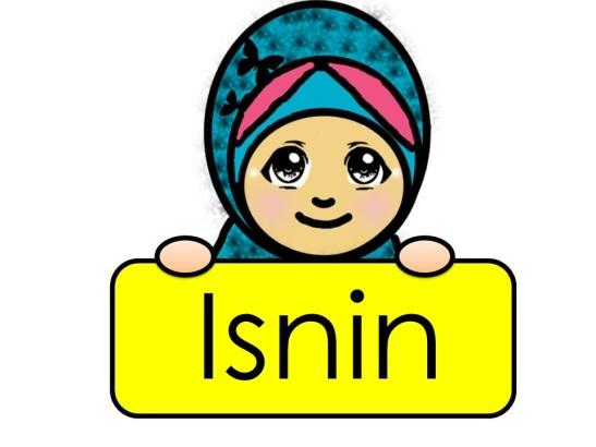 isnin